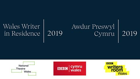 *Wales Writer in Residence*