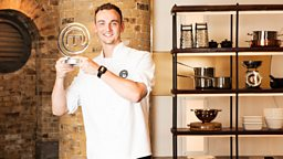 BBC Two's Masterchef: The Professionals 2018 winner revealed