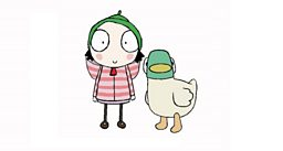 BBC Studios signs deal with 8th Wonder to create wooden toy and plush range for Sarah and Duck