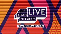 Mickey Singh, Jasmine Sandlas and B Young to perform at Asian Network Live 2019