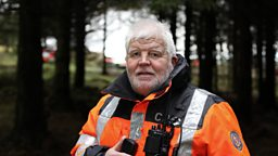 New BBC One Northern Ireland series The Search explores the impact on families when a loved one goes missing