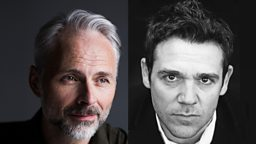 Mark Bonnar and Jamie Sives cast in Guilt -  BBC Scotland's first drama commission for new television channel
