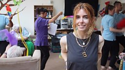 The Nine To Five with Stacey Dooley
