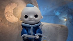 Tiddle toddle! Moon and Me joins CBeebies Bedtime