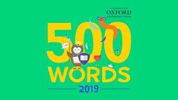 BBC Radio 2 - 500 WORDS