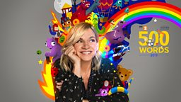 The Zoe Ball Breakfast Show launches BBC Radio 2's 500 Words competition