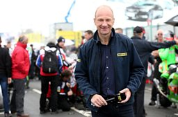 BBC Sport NI extends NW200 deal