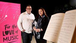 BBC Northern Ireland School Choir Of The Year returns