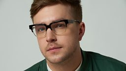 Scottish comedian Iain Stirling to headline BBC Scotland channel launch with A Night at the Theatre