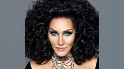 Michelle Visage confirmed as judge for RuPaul's Drag Race UK