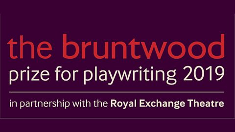 Bruntwood Prize