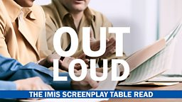 International Moving Image Society - Out Loud (Table Read)