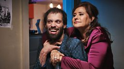 Lorraine Bracco joins Tim Renkow in new BBC Three comedy, Jerk