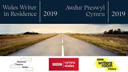 *Wales Writer in Residence - Roadshow*
