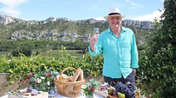 Rick Stein's Secret France comes to BBC Two