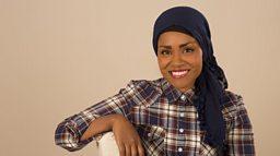 Nadiya Hussain returns with new BBC Two series Time To Eat With Nadiya