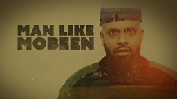 BBC Three's Man Like Mobeen returns for a third series