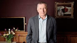 Jonathan Dimbleby to leave Radio 4's Any Questions? this summer