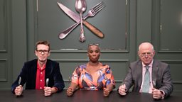 Hit series Great British Menu to move to prime time on BBC Two