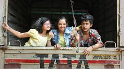Gender is not destiny: how a teen TV drama turned girls and boys into allies in India