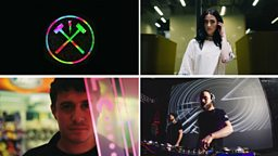 BBC Radio Ulster to air new series of four live mixes - In The Mix