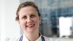 Angela Hartnett joins the judging team of BBC One's Britain's Best Home Cook