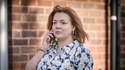 First look at Sheridan Smith in The Barking Murders (w/t) as more cast announced