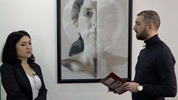 BBC News Azerbaijani launches two video programmes