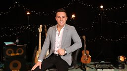 Nathan Carter's St Patrick's Day Party
