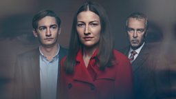 First look at The Victim - brand new drama coming soon to BBC One