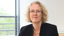Shirley Garrood appointed to BBC Board