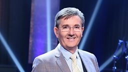 BBC Northern Ireland celebrates St Patrick's Day with Daniel O'Donnell and guests