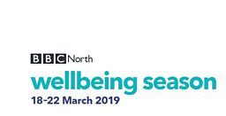 BBC North Wellbeing Season 2019