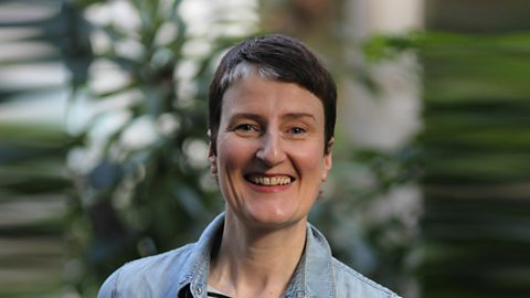 Kathy Clugston to replace Eric Robson as the chair of Gardeners' Question Time