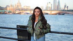 Little Mix's Jesy Nelson shares her struggles with mental health in new BBC documentary