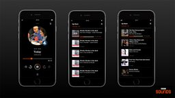 Restart and rewind live radio with major update to BBC Sounds app
