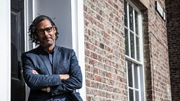 A House Through Time returns as historian David Olusoga tells the story of Newcastle through one home