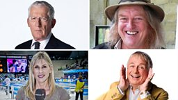 Celebrities take over Wiltshire airwaves next week