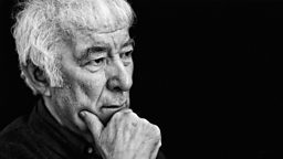 Feature-length Seamus Heaney biopic coming to BBC Two