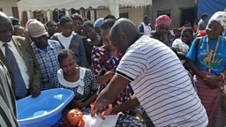 How has media helped communities to better understand maternal and child health in Tanzania?