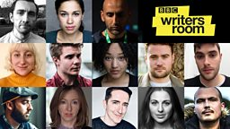 BBC Writersroom TV Drama Writers' Programme 2019