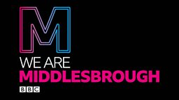 We Are Middlesbrough - a week of stories on BBC News from and about the Teesside town