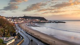 BBC One's Scarborough marks first day of filming by revealing stars set to join the new series