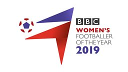 BBC Women's Footballer of the Year 2019 is open for voting