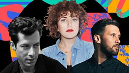 BBC Radio 1's Big Weekend adds Friday night event