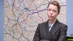 Anna Maxwell Martin to guest star in Line of Duty, from this Sunday