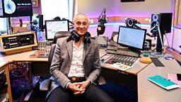 BBC Radio 2 presents Andrew Ridgeley's 80s Playlist