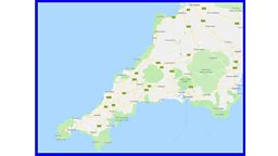 Changes for Freeview users in parts of West Cornwall and the Isles of Scilly