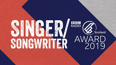 BBC Radio Scotland launches search for Scotland's Singer/Songwriter of the Year
