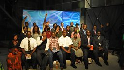 Radio Waves and Zambia Speaks! How support to local radio stations can empower social change